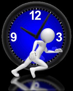 stick_figure_run_clock_800_clr