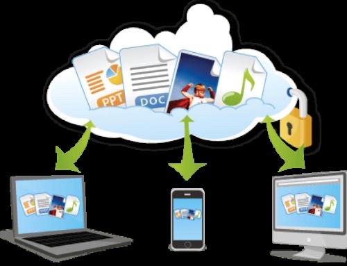 3 outils gratuits pour stocker, synchroniser et partager vos fichiers