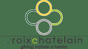 Logo Croix Chatelain RVB