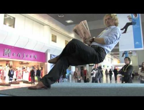Marketing et magie [vidéo]