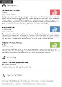 Meet the New LinkedIn Profile   LinkedIn 3