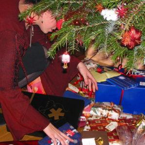 Cadeaux & fêtes