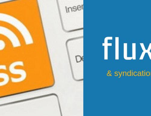 Flux RSS et syndication de contenu : usages et outils