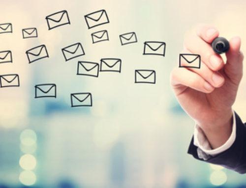 Anatomie d'un email mobile efficace