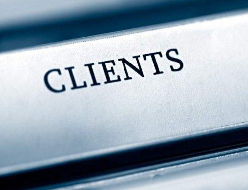 Votre fichier clients : un investissement rentable !