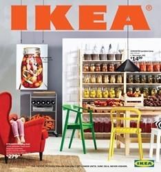 Ikea 2014 catalog cover