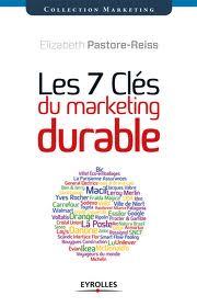 7 clés marketing durable