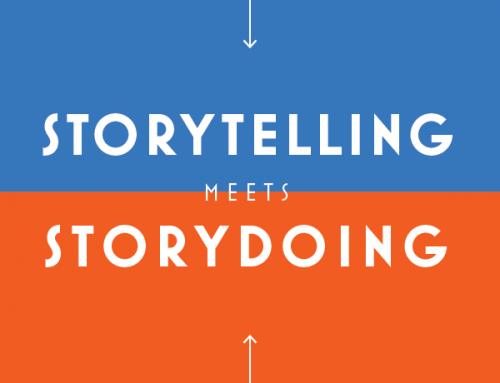 Du storytelling au story-doing