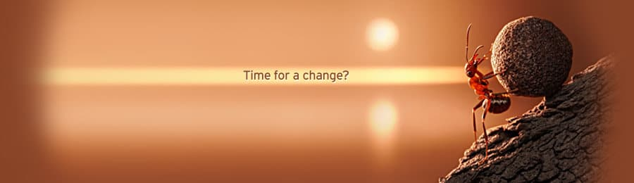 Time_for_a_change