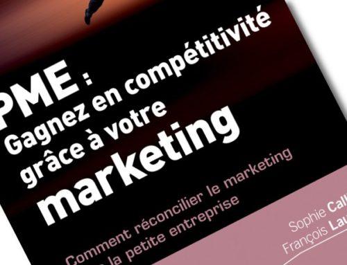 PME: Gagnez en compétitivité grâce à votre marketing