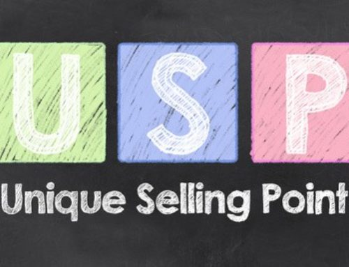 De l'USP (unique selling point) à l'UVP (unique value proposition): évolution d'un concept