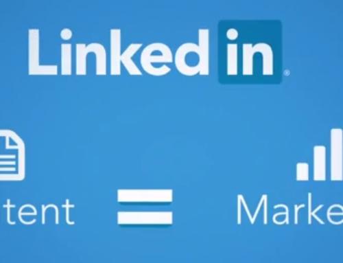 LinkedIn: source de contenus professionnels