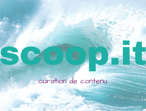 Veille Scoop.it