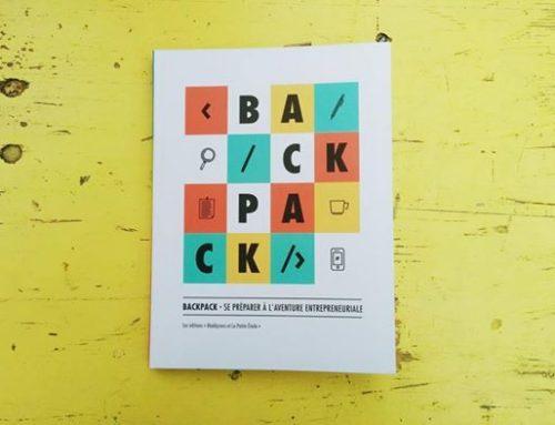 BACKPACK – Partez explorer le monde des startups