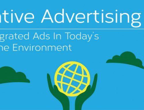 Native Advertising: la publicité à l'heure du content marketing