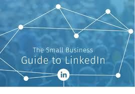 LinkedIn small biz guide