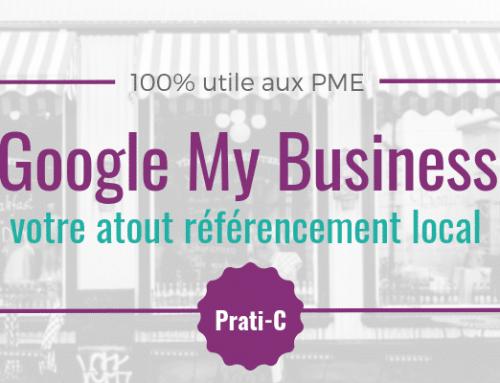 Google My Business, l'atout visibilité des entreprises locales