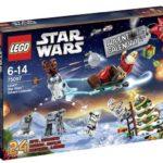 Calendrier de l'avent - Lego Star-Wars - 2015