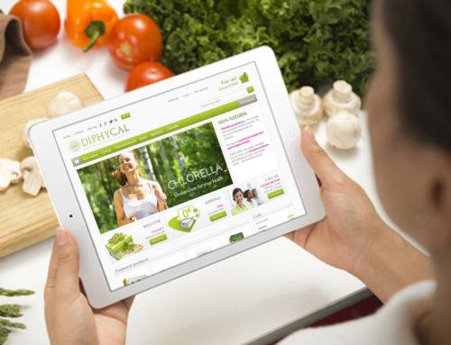 Refonte e-shop | Santé & Bien-être