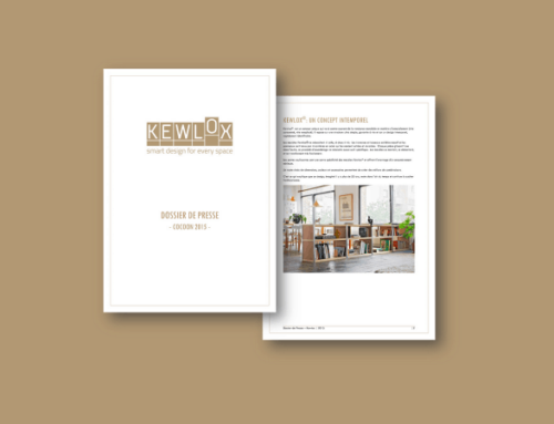 Dossier de presse | Home & Design