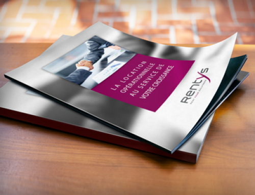 Brochure Corporate Trilingue | Finance