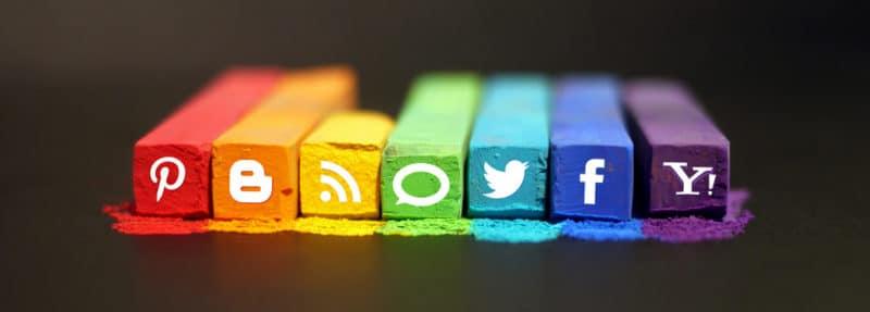 mkhmarketing - The Art of Social Media - flickr
