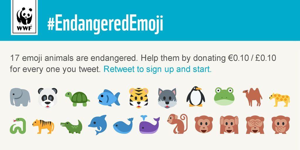 endangeredemoji