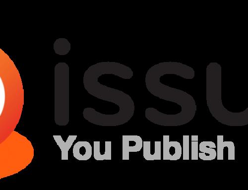 ISSUU: pour publier en ligne gratuitement