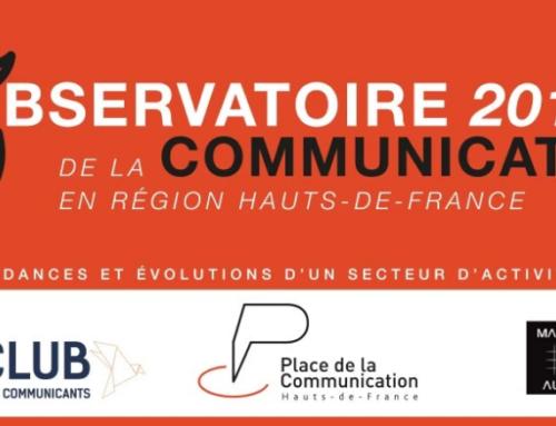 Observatoire de la Communication en Région Hauts de France