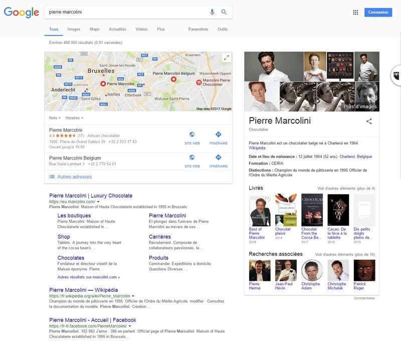 24e1ba744150 Comprendre la page de résultats de recherche Google