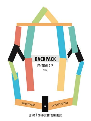 Backpack 2.2. Guide pour les startupers