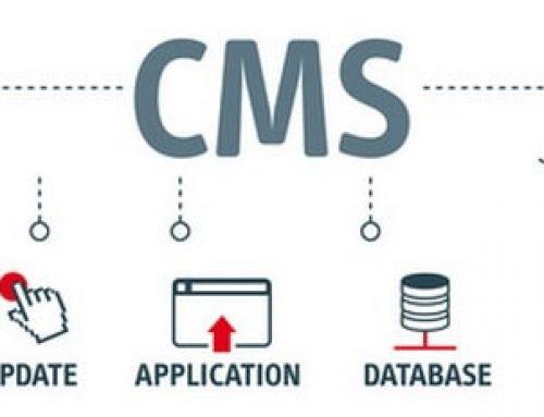 Quel CMS choisir pour un contenu web au top?