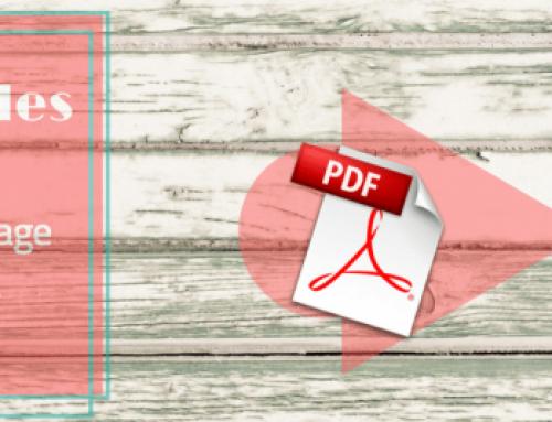 3 méthodes pour extraire des images d'un fichier PDF