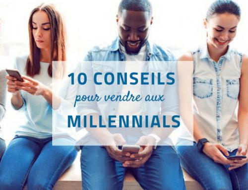 10 conseils aux PME pour vendre aux millennials