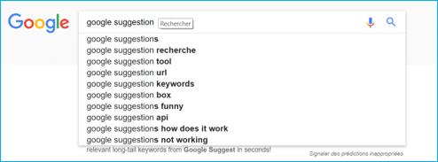Comment Chercher Plus Efficacement Sur Google 9 Techniques A Decouvrir