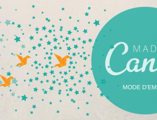 Premiers pas dans Canva, l'outil gratuit de votre marketing visuel