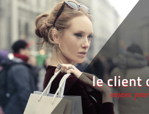 Client omnicanal : enjeux pour le commerce