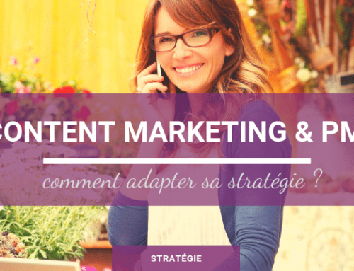Content marketing : comment le réussir quand on est une PME ?