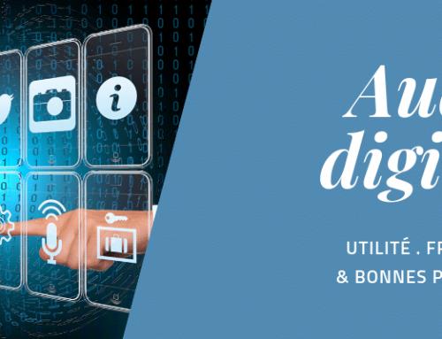 Audit digital : définition, utilité et bonnes pratiques